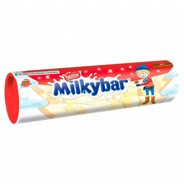 Milkybar Buttons Tube 90g